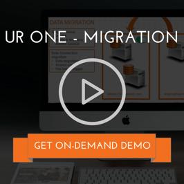 UR-ONE - Migration
