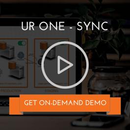 UR-ONE - Sync