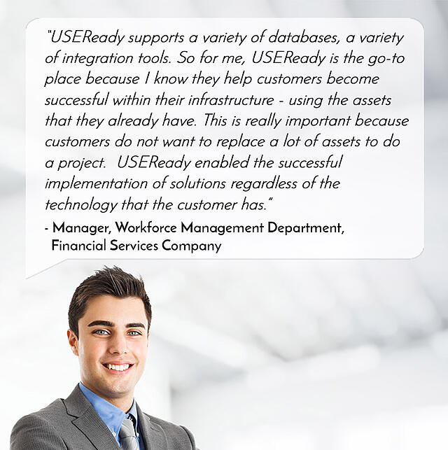 LEADING GLOBAL FINANCIAL SERVICES COMPANY USES ALTERYX AND TABLEAU FOR BI REPORTING, IMPROVES WORKFORCE UTILIZATION AND PROFITABILITY