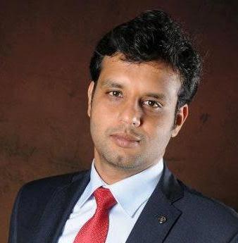 Vijay Gowtham, BI Team, USEReady