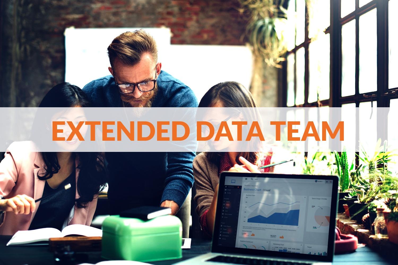 Extended Data Team
