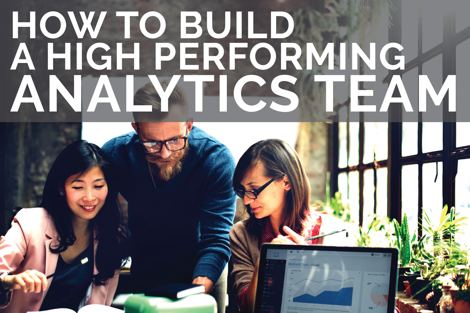 How to Build a High Performing Analytics Team?