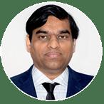 Rajesh Hegde, Cloud and Server Practice Director USEReady