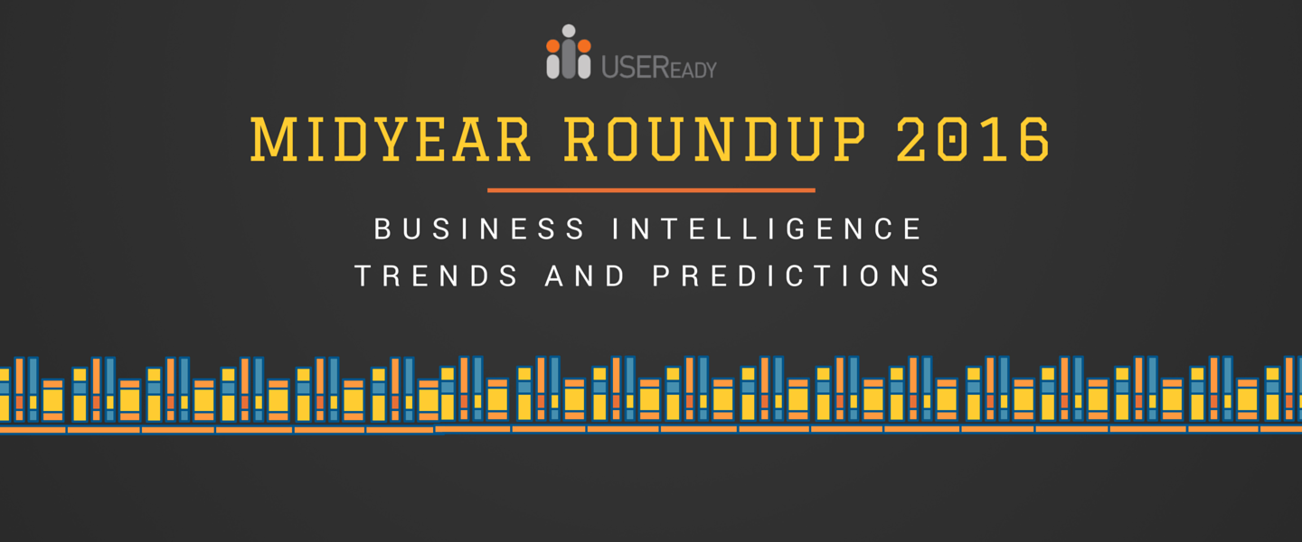 BI trends and predictions roundup - 2016